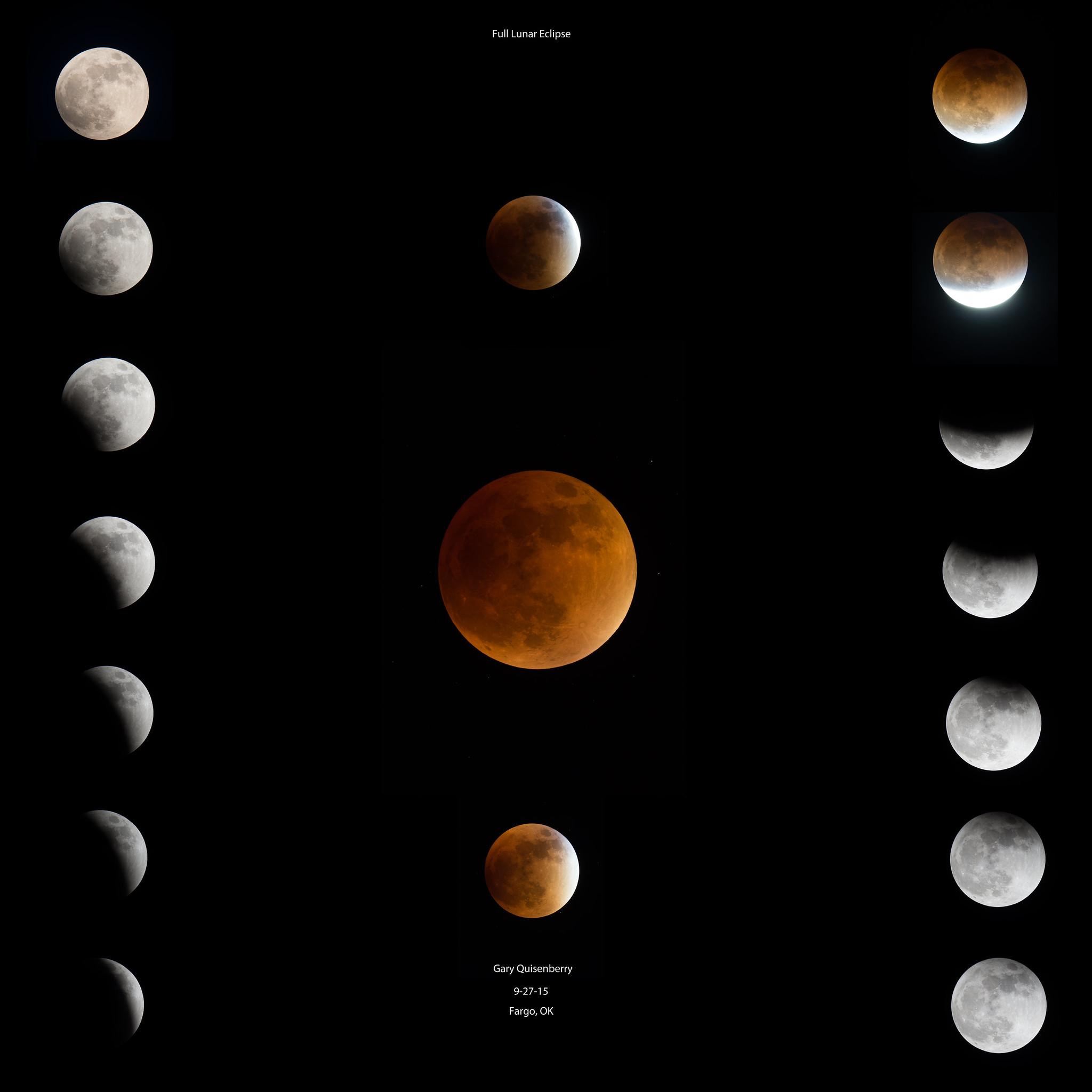 blood moon eclipse oklahoma - photo #16