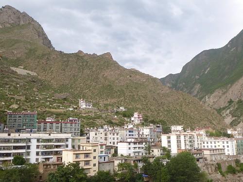 CH-Danba-Village (2)