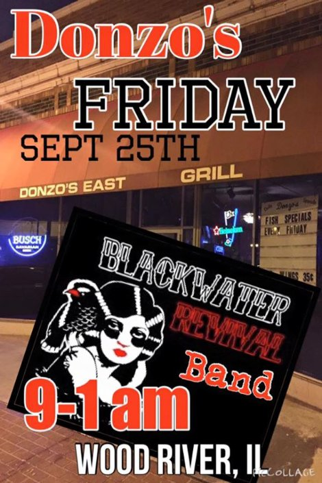 Blackwater Revival 9-25-15