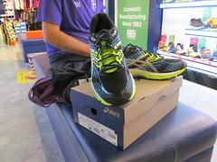 Sweatshop prize Jim Nicholson August 2015