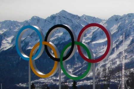 Monopol Mezinárodního olympijského výboru