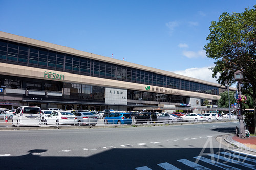Morioka Station