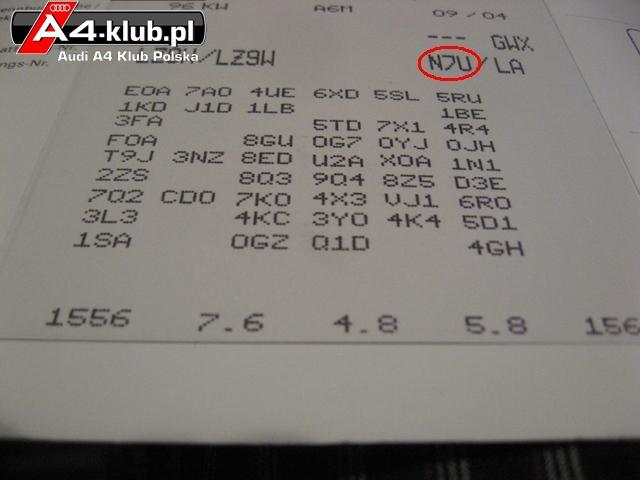 169249 - Montaż tylnych poduszek powietrznych - 5
