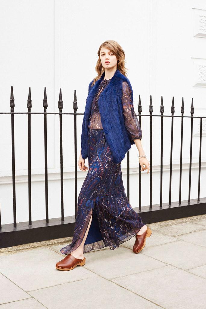 Линдси Виксон — Фотосессия для «Bergdorf Goodman» 2015 – 10