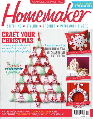 Homemaker Issue 37