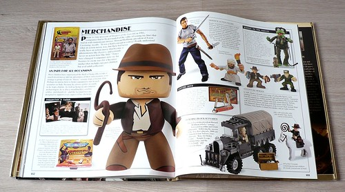 Indiana Jones The Ultimate Guide 19