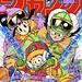 Weekly Shonen Jump_1989-01-02 by Kami Sama Explorer Museum