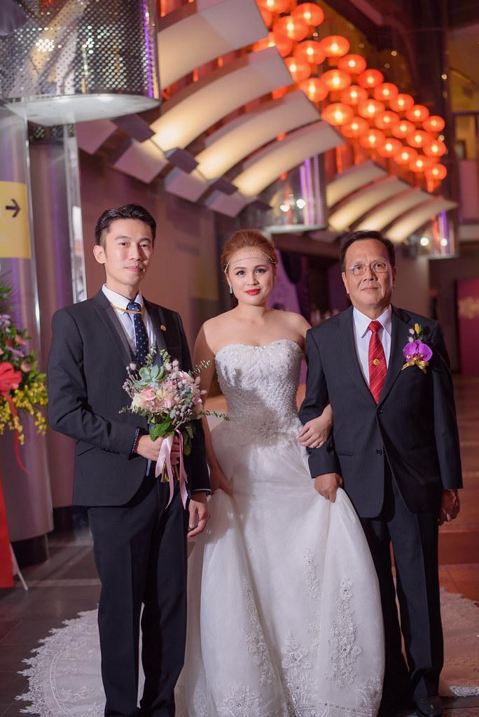 20151004京華城雅悅會館婚禮記錄 (487)