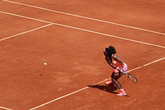 Roland Garros 2015 - Serena Williams
