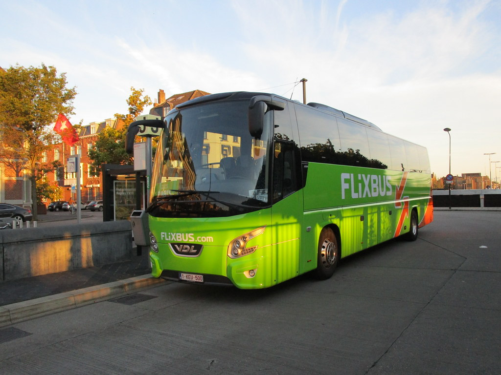 flixbus 500 maastricht ns a photo on flickriver. Black Bedroom Furniture Sets. Home Design Ideas