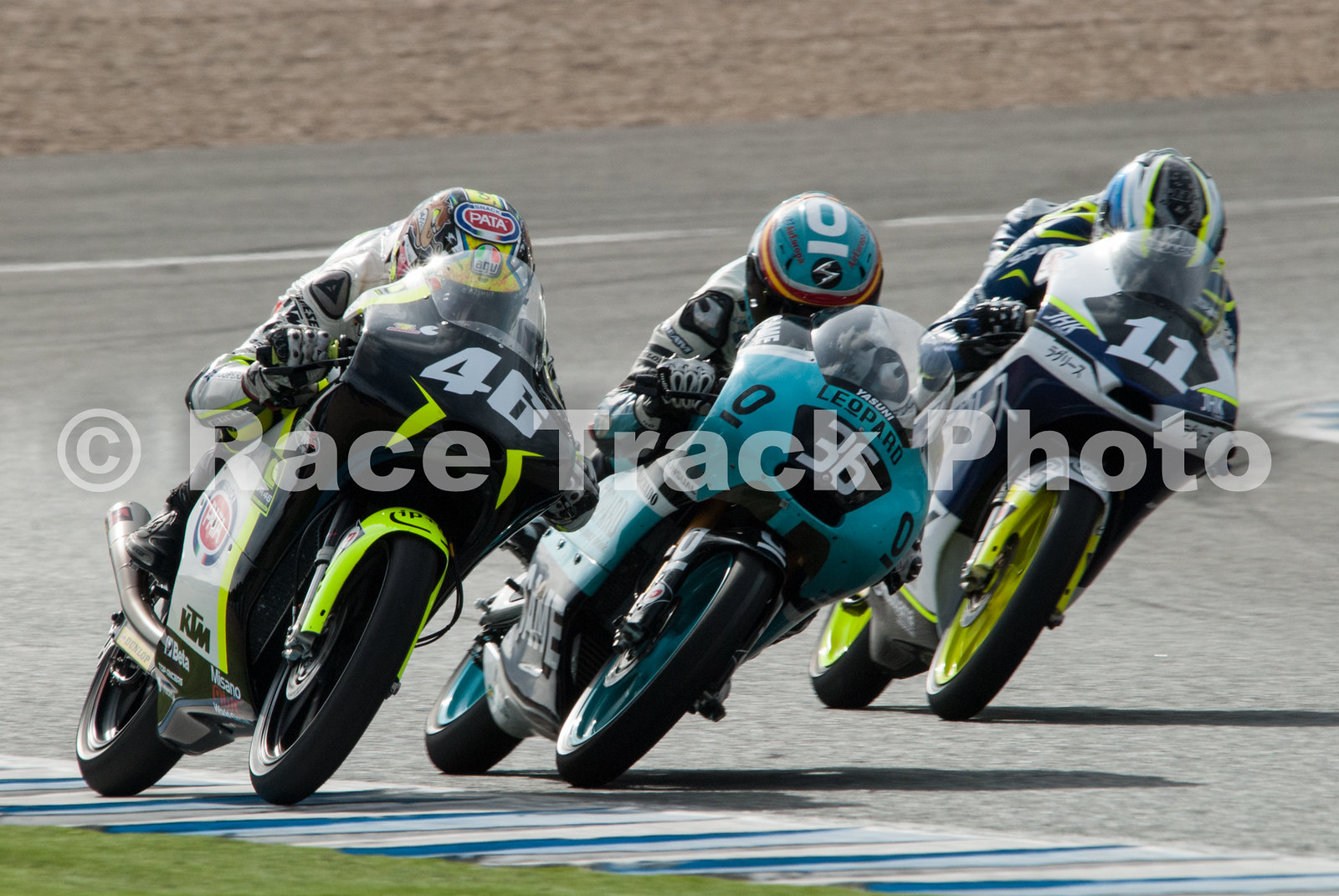 FIM CEV Repsol - Jerez
