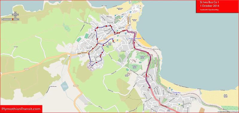 2014 10 01 St Ives Bus 001 Map.jpg