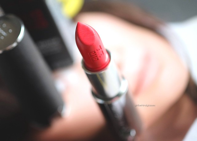 Givenchy Le Rouge Rouge Intense2