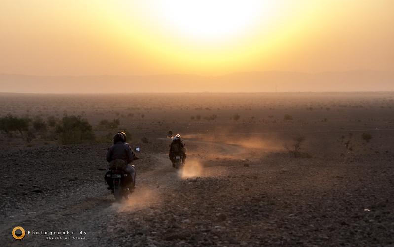Trip to Cave City (Gondhrani) & Shirin Farhad Shrine (Awaran Road) on Bikes - 23274076286 fd7d2ff8d4 c