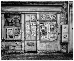 Old Shop - Photo of Lamancine