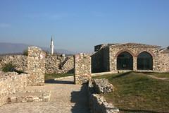 Скопско кале