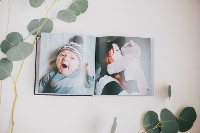 Beck's first two years // Blurb books