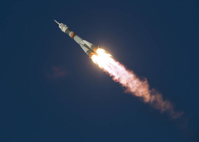 Корабль «Союз» из-за сбоя пристыковался к МКС в ручном режиме вместо автоматического