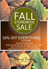 50% Off Sale @ Lemonade Couture!