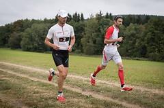Vysočina Arena Trail Run ovládl favorit Krupička
