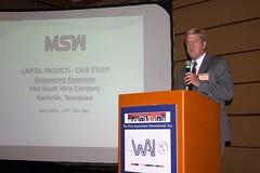 Andy Talbot presentation