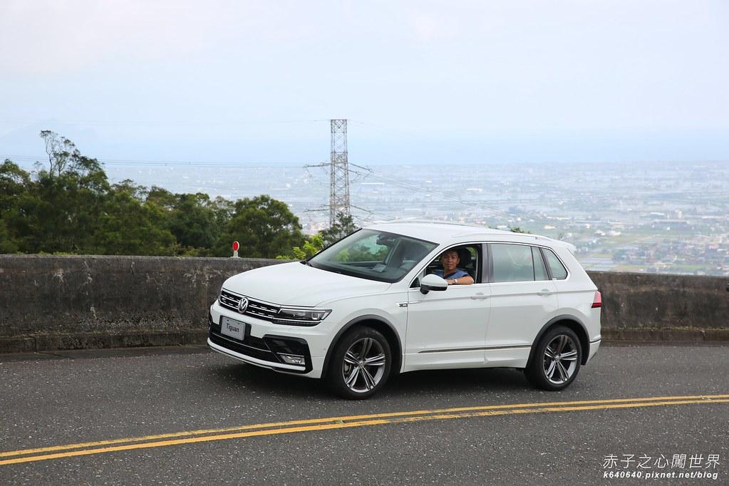 VW Tiguan-福斯-19