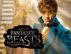 Fantastic Beasts.