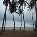 At the Beach - Abomey, Benin