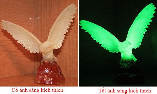Hiện tượng quang phát quang là gì? lân quang, huỳnh quang