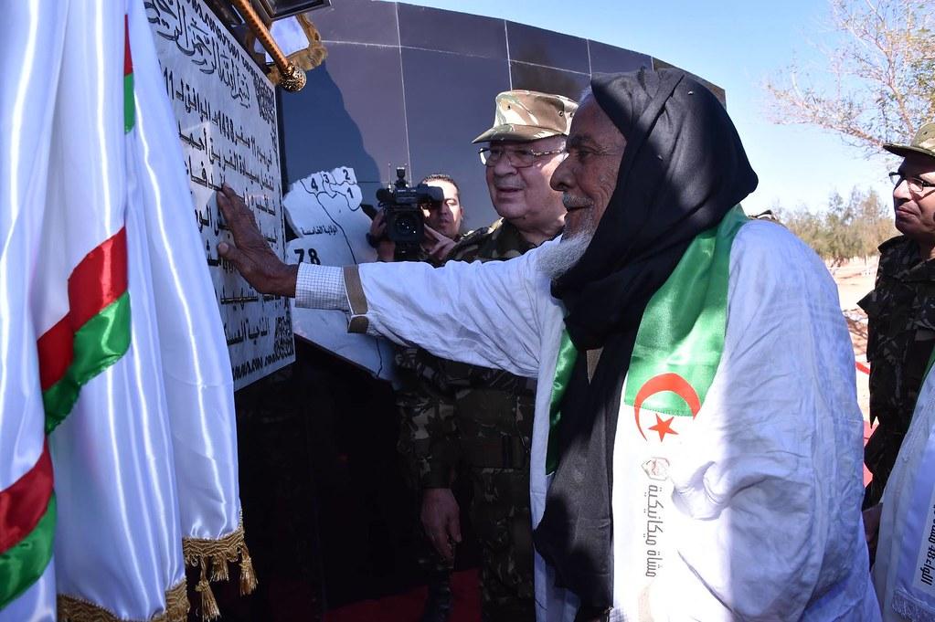 الجزائر : صلاحيات نائب وزير الدفاع الوطني - صفحة 6 30879573066_aac0b7746c_b