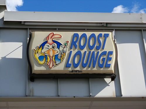 OH Cincinnati - Roost Lounge