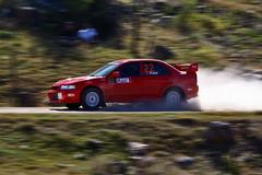 2010 Hitit Rally Turkey