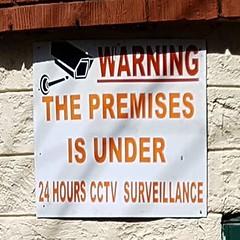 Warning: Grammar Police #CaptionThis # Grammar police #howsthatagain #grammarfail  (c) Marlene C. Francia 2016