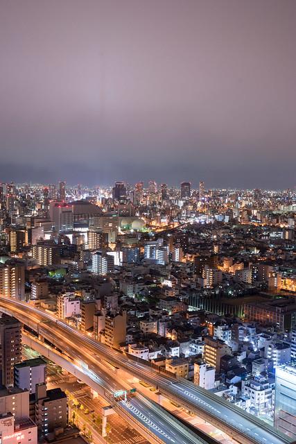 夜, Sony ILCE-7M2, Canon EF 40mm f/2.8 STM
