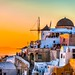 _MG_2790b-Waiting for Sunset-Santorini by Bob Alldredge