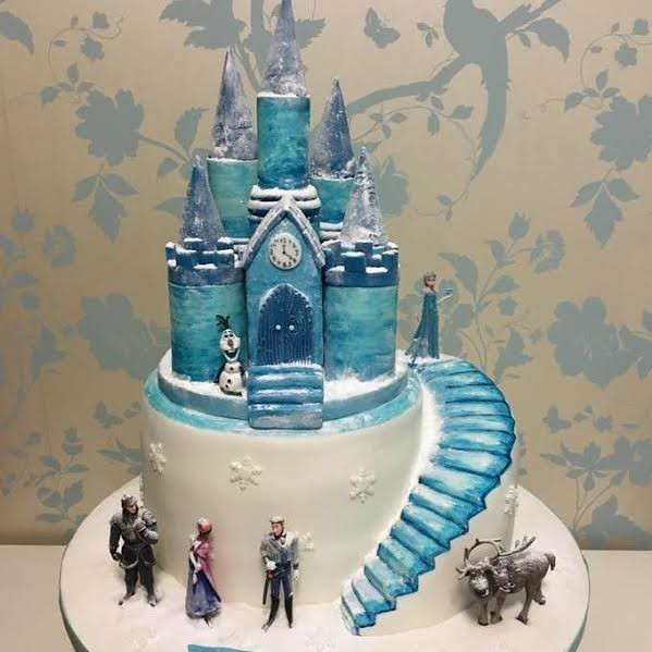 Cake by Stacey kew