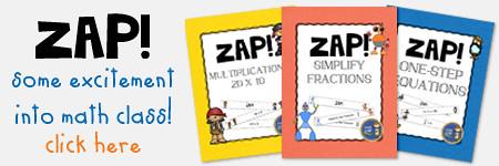 ZAP Games