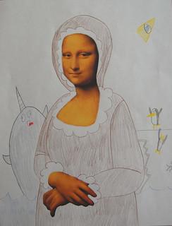 4 Da Vinci -AB