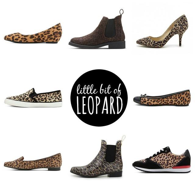 ontrendleopard