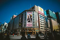 Ginza_銀座_1