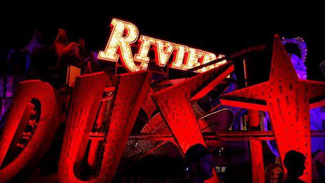 Riviera Dust