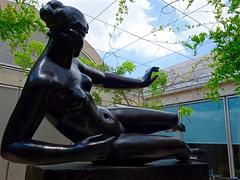 Kimbell Art Museum - Maillol