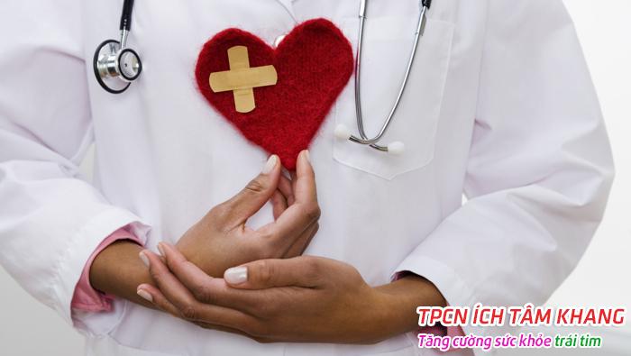 Suy tim – cái kết cuối cùng của các bệnh lý tim mạch