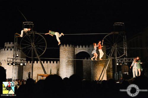 Sodade - Cirque Rouages