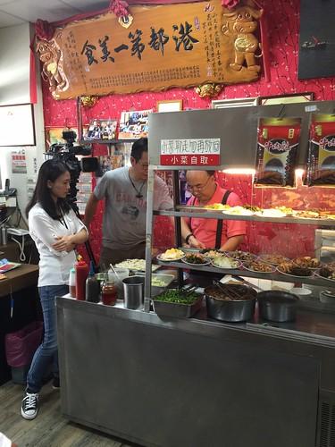 不論藍綠,只問牛肉-全台灣最好吃的高雄小王牛肉麵,連王永慶、郝龍斌、陳菊都說讚!_媒體採訪2