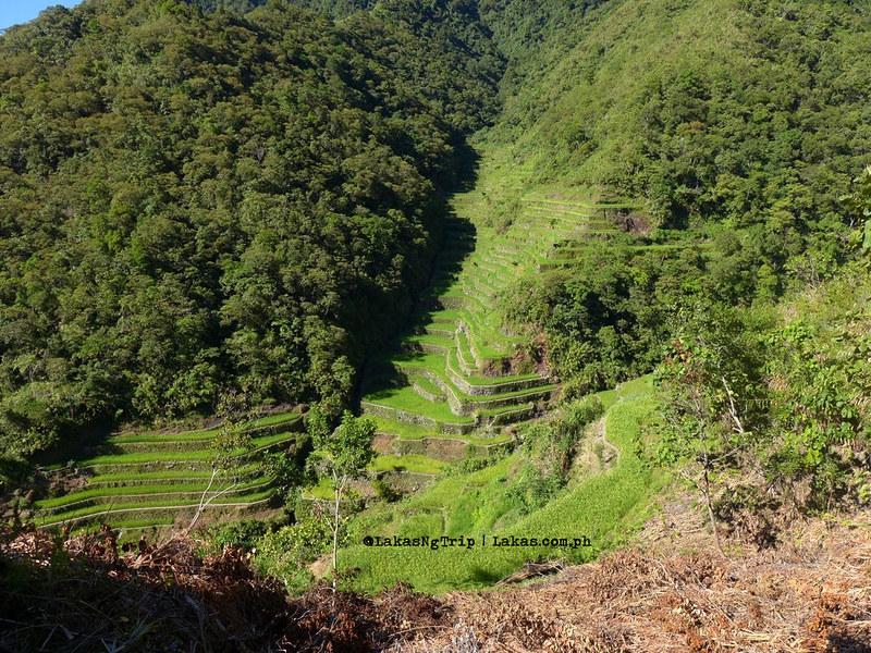 Travel from Banaue to Batad