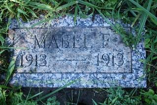 Zobjeck, Mabel