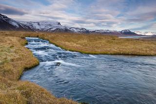 Hnausar, Snæfellsnes | Roland Krinner