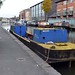 Worcester Canal / Diglis Basin 10/10/15