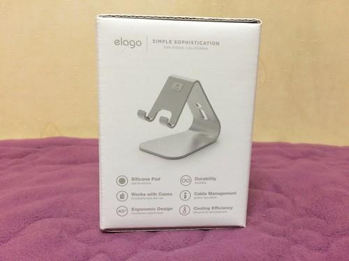 elago M2 Stand for Smart Phones - 2